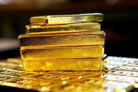 طلای جهانی