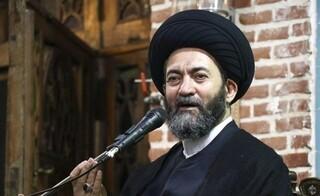 امام جمعه و نماینده ولی فقیه در استان اردبیل