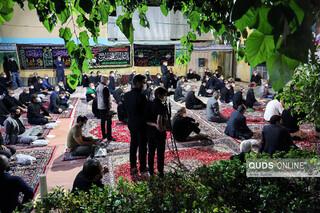 برگزاری نشست مردمی «بررسی حقوق تضییع شده ساکنان اطراف حرم مطهر رضوی»