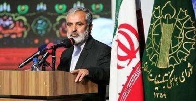 قائم مقام شورای هماهنگی تبلیغات اسلامی کشور
