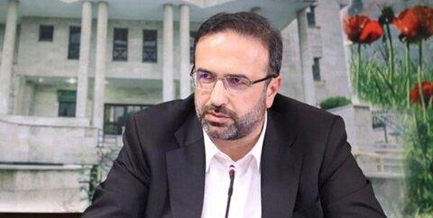 رئیس کل دادگستری البرز