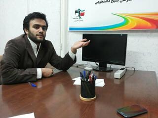 محمد امینی رعیا