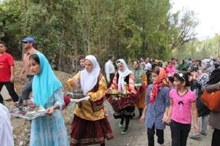 جشنواره شیره پزان ملایر