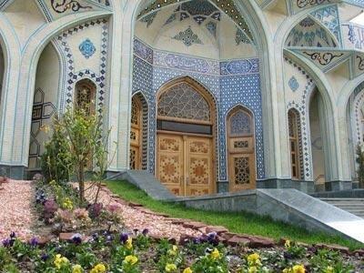 پژوهشگر بنیاد پژوهشهای اسلامی آستان قدس رضوی