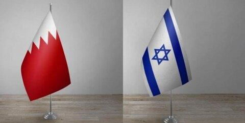 بحرین و اسرائیل
