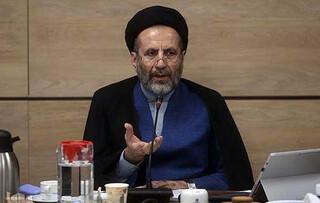 دکتر سیدرضا مودب - اصلاح شده