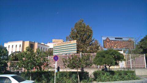 رئیس بیمارستان فارابی مشهد