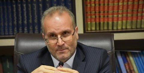 رئیس کل دادگستری کهگیلویه وبویر احمد