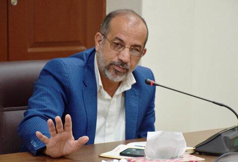 رئیس مجمع نمایندگان یزد