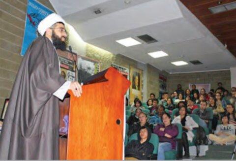 حجتالاسلام محسن مجتهدزاده