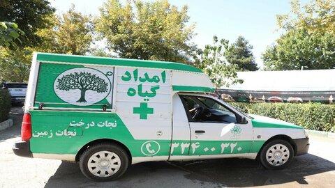معاون خدمات شهری شهرداری مشهد
