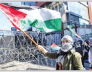غفلت رسانهای درباره  فلسطین