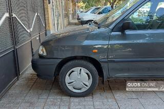 خودروهای متخلفی با گناه حق الناس