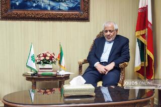 مصاحبه اختصاصی قدس با اسد الله بادامچیان