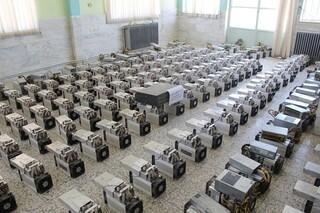 دستگاه دیجیتال استخراج ارز