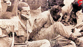 شکنجه توسط منافقین