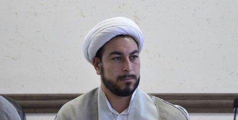 حجت الاسلام محمد ذاکری