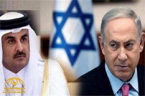 قطر و اسرائیل