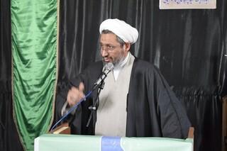 حجت الاسلام برهان باقری
