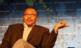 وزیر خارجه سودان