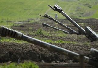 درگیری نظامی آذربایجان