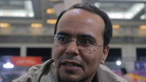 مهدی غلامحیدری
