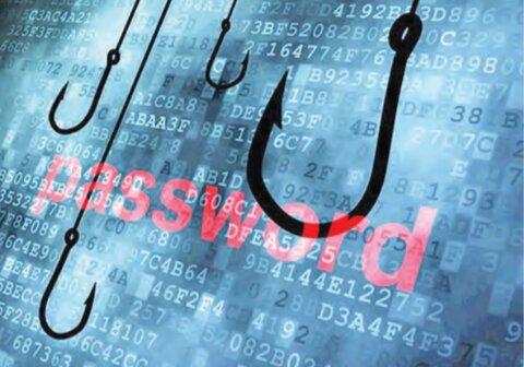 سرقت اینترنتی