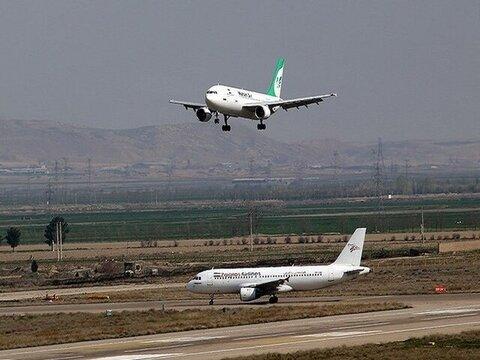 پرواز تبریز-استانبول