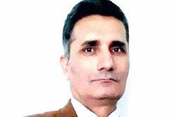 علی حیدری کارشناس بازارسرمایه و بورس
