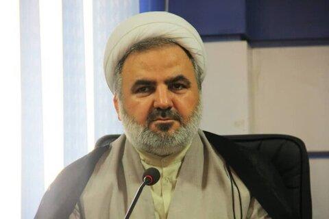 رئیس کل دادگستری خوزستان