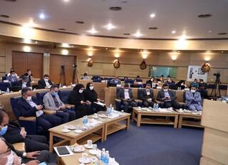 رییس کمیسیون برنامه و بودجه شورای اسلامی شهر مشهد