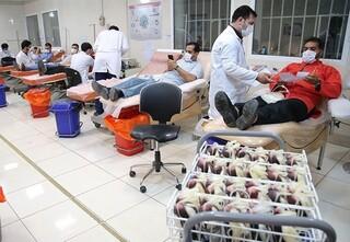 رییس پایگاه انتقال خون تربتحیدریه