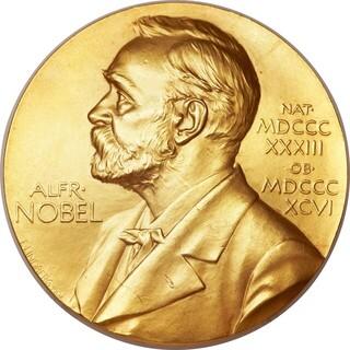 جایزه نوبل