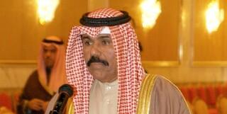 شیخ نواف آل احمد الجابر الصباح - امیر جدید کویت