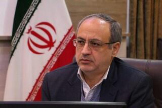 رئیس شورای شهر مسعود عسگریان