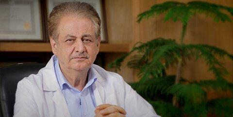 مسعود مردانی