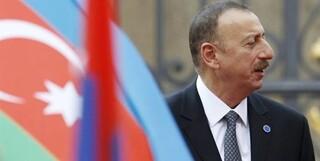 رئیس جمهوری آذربایجان