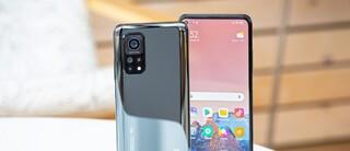 Xiaomi mi10 pro