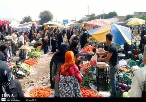 بازار محمدیار
