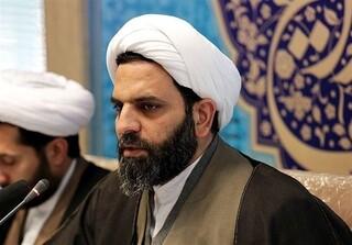 حجت الاسلام حسین احمدزاده