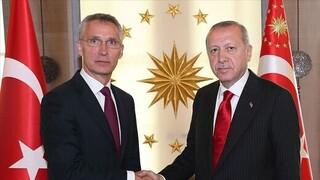 ترکیه و ناتو