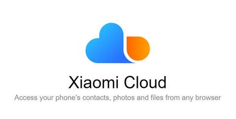 Mi Cloud