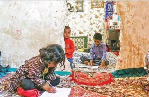 دانش آموزان محروم