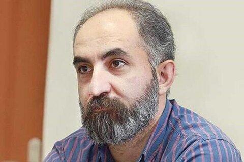 مهدی عرفاتی