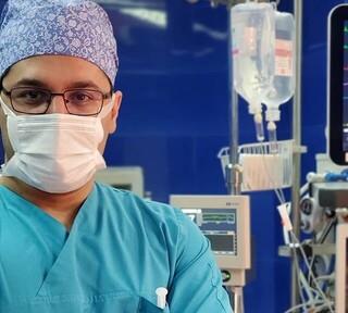 دکتر سعید صفری