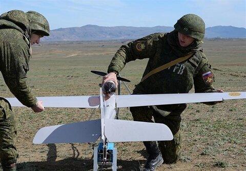 سوپر سلاح جدید روسیه