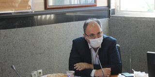 مدیر کل ارشاد قزوین
