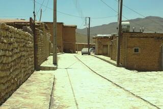 خانه های روستایی