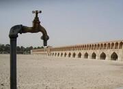 «تشنگی» نصف جهان را فراگرفت؛ خشکسالی بساط کشاورزی را جمع کرد