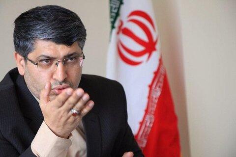 علی اکبر کریمی عضو کمیسیون صنایع و معادن